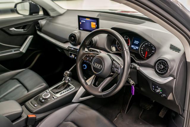 2017 Audi Q2 GA  design Suv Image 16
