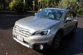 2015 Subaru Outback B6 2.5i Suv