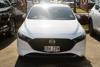 2019 Mazda 3 BP G20 Evolve Hatch Hatchback Image 2