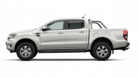 2020 MY20.75 Ford Ranger PX MkIII XLT Double Cab Utility image 7