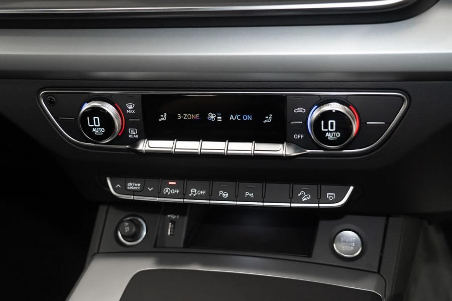 2021 Audi Q5 45 2.0L TFSI 183kW Quattro Sport S-tronic Suv