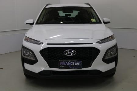 2019 Hyundai Kona OS.2 MY19 ACTIVE Suv Image 2