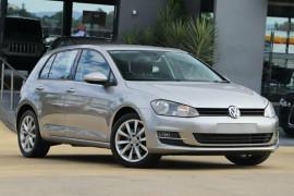 Volkswagen Golf 110TDI DSG Highline VII
