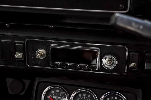 1976 Ford Escort Mk II L Van Image 15