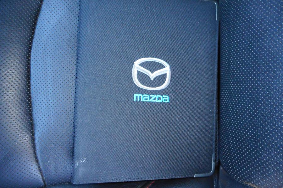 2015 Mazda 3 Hatchback Image 21