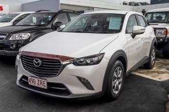 2017 Mazda CX-3 DK Neo Suv Image 3