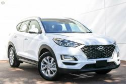 Hyundai Tucson Active TL4