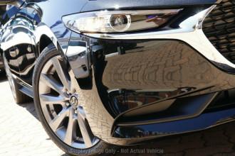2021 Mazda 3 BP2S7A G20 SKYACTIV-Drive Evolve Sedan Image 2