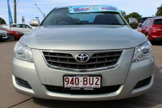 2008 Toyota Aurion GSV40R AT-X Sedan Image 3