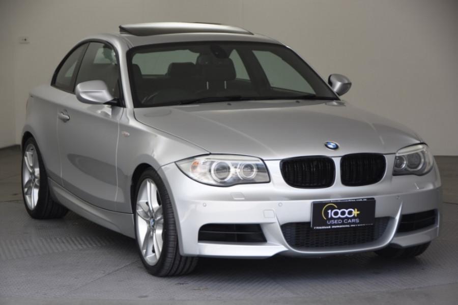 2013 MY12 BMW 135i E82 LCI MY1112 135i Coupe
