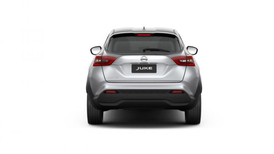 2020 Nissan JUKE F16 Ti Suv Image 21