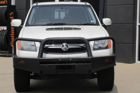 2009 Holden Colorado RC MY09 LX Utility Image 2