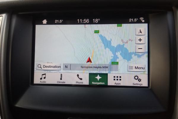2017 Ford Ranger PX MKII XLT Utility Mobile Image 6