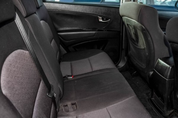 2013 SsangYong Korando C200 S Wagon Image 5