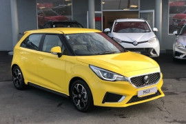 MG 3 1.5L Excite