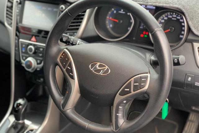 2016 Hyundai I30 Active X