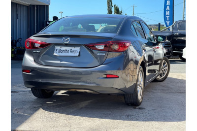 2014 Mazda 3 BM Series Neo Sedan Image 2