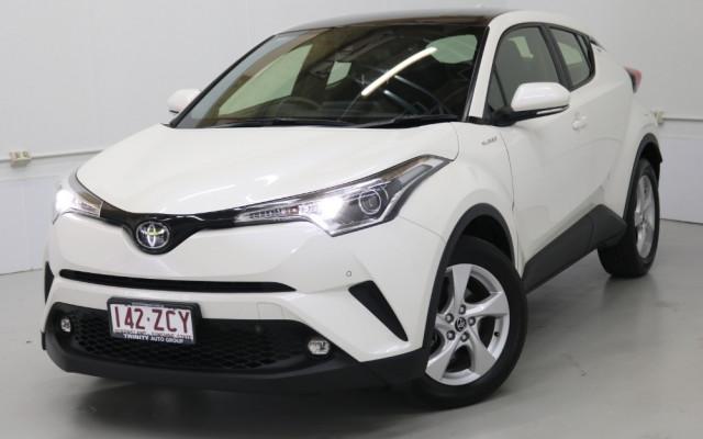 Toyota C-hr NGX10R NGX10R