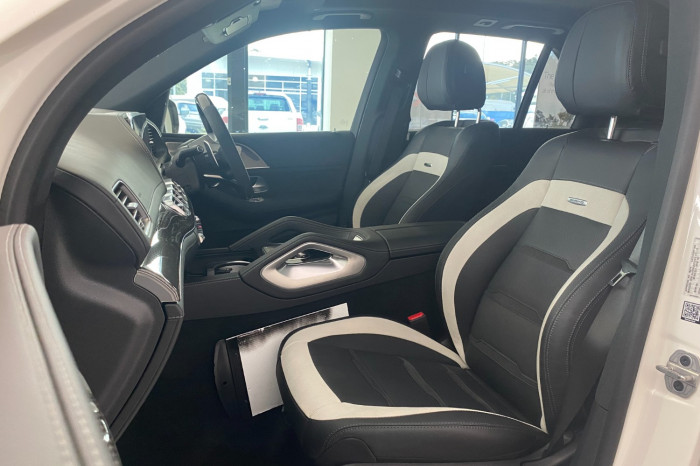 2021 Mercedes-Benz M Class Image 21