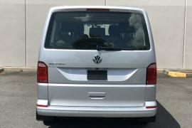 2018 Volkswagen Multivan T6 Comfortline Wagon