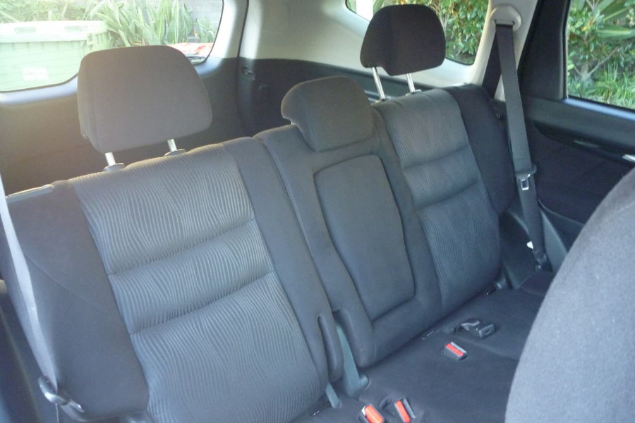 2015 MY16 Mitsubishi Pajero Sport QE GLX Wagon
