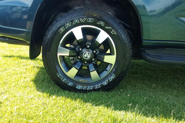2016 Holden Colorado 7 RG Trailblazer Wagon Mobile Image 10