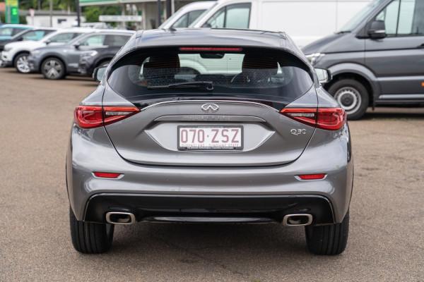 2017 Infiniti Q30 H15 GT Suv Image 5