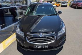 2016 Holden Cruze JH SERIES II MY16 EQUIPE Hatch Image 3