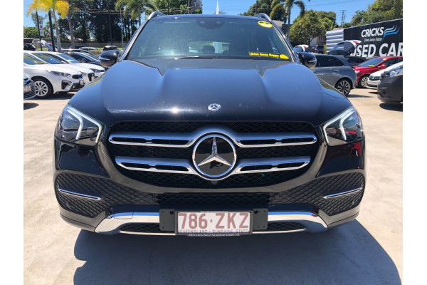 2019 Mercedes-Benz Gle-class V167 GLE300 d Wagon Image 3
