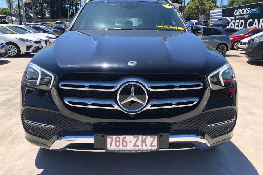 2019 Mercedes-Benz Gle-class d Image 3