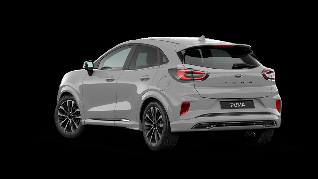 2021 MY21.25 Ford Puma JK ST-Line V Suv Image 5