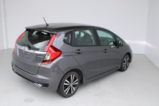 2020 MY21 Honda Jazz GF VTi-L Hatch Image 4