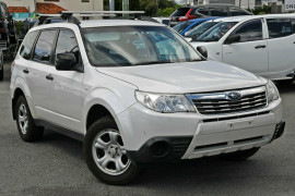 Subaru Forester X AWD Luxury S3 MY10