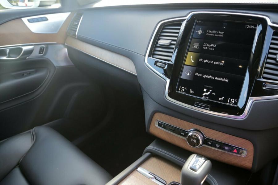 2018 MY19 Volvo XC90 L Series T6 Inscription (AWD) Suv Mobile Image 10
