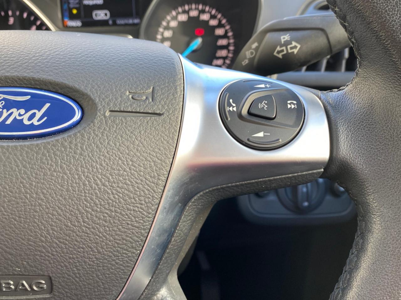 2016 MY16.5 Ford Kuga TF MY16.5 TREND Wagon