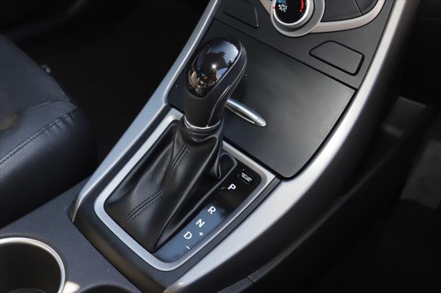 2014 Hyundai Elantra MD3 SE Sedan Image 19