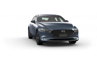 2020 Mazda 3 BP G25 Astina Hatch Hatchback Image 5