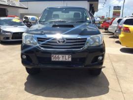 2012 Toyota Hilux KUN26R MY12 SR5 Xtra Cab Utility