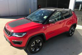 Jeep Compass Trailhawk M6