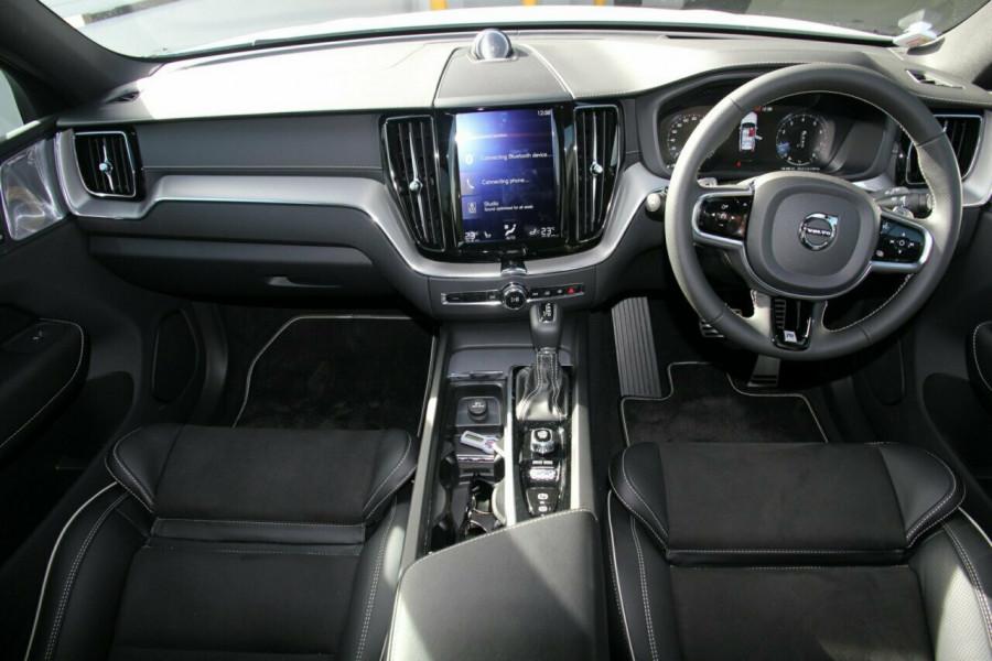 2018 Volvo XC60 UZ T6 R-Design (AWD) Suv Mobile Image 5