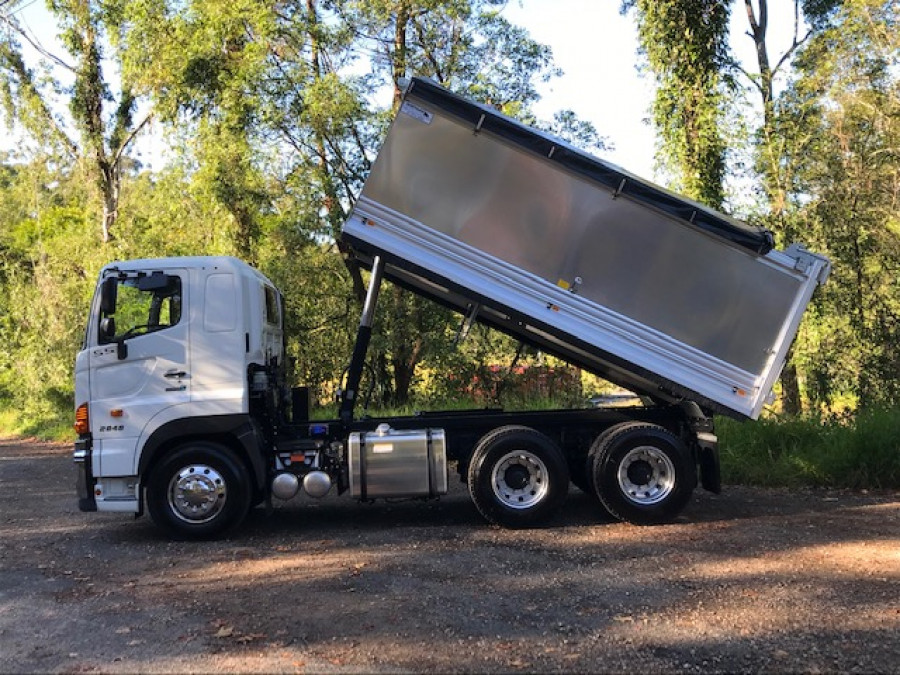 2020 Hino Ss 2848 Air Truck Image 23