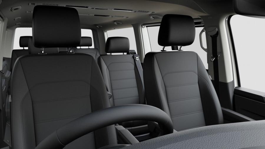2021 Volkswagen Multivan T6.1 Comfortline Premium LWB Van Image 9