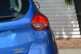 2016 Ford Focus LZ TREND Hatchback image 19