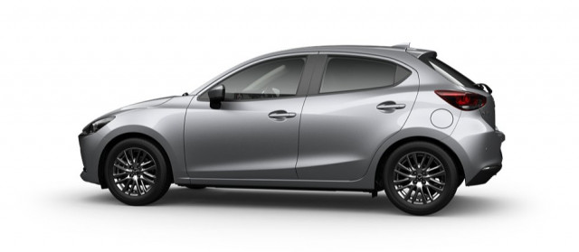2020 Mazda 2 DJ Series G15 Evolve Hatchback Mobile Image 20