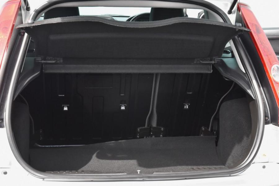 2006 Ford Fiesta WQ LX Hatchback Image 20