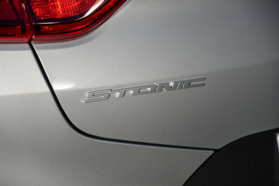 2021 Kia Stonic YB Sport Wagon Image 16