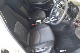 2017 Mazda CX-3 DK2WSA Maxx Suv Mobile Image 20