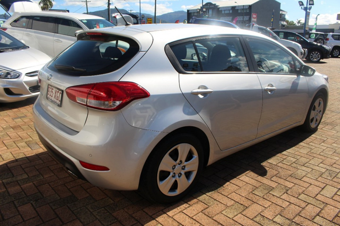 Demo Cars For Sale In Cairns
