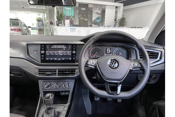 2021 Volkswagen Polo AW Trendline Hatch Image 5