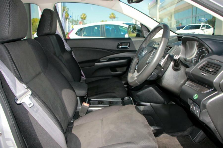 2016 MY17 Honda CR-V RM Series II MY17 VTi-S 4WD Wagon